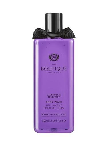 Boutique Lavender & Bergamot Duş Jeli 500 ml Renksiz